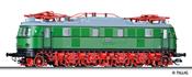 Electric Locomotive Class 218