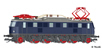 Electric Locomotive Class 118