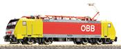 Electric Locomotive E 189