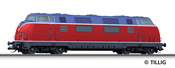 Diesel Locomotive Class 220