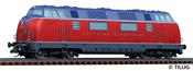 Diesel Locomotive Class 200.0