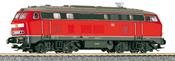 Diesel Locomotive Class 218