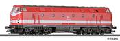 Diesel Locomotive Class 229