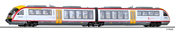 Rail Car Class 642