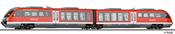Diesel Rail Car Desiro