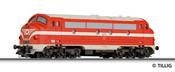 Diesel Locomotive M 61