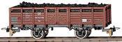 Highboard wagon w/coal loaded