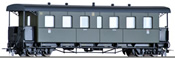 Compartment Coach BC4i
