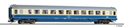 2nd class express train coach (Bpmz)