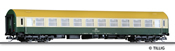 2nd Class Couchette Coach, type Y/B 70