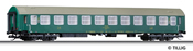 2nd Class Couchette Coach, Type Y