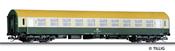 2nd class passenger coach, type Y/B 70
