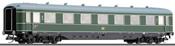 1st Class Express Train Coach