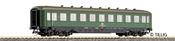 2nd Class Express Train Coach