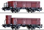 2pc Freight Car Set