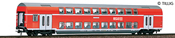 Double-deck coach DBz 751