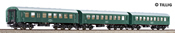 Museum train-set