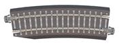 BR12-22K left curved bedding track 353mm/15deg