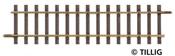 Straight Track G2 114 mm