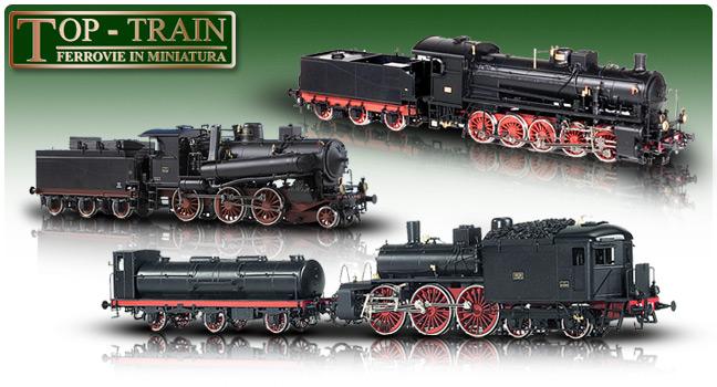 Top model train companies