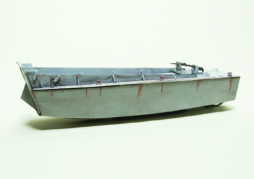 Trident 87065 - LCVP Landing Craft