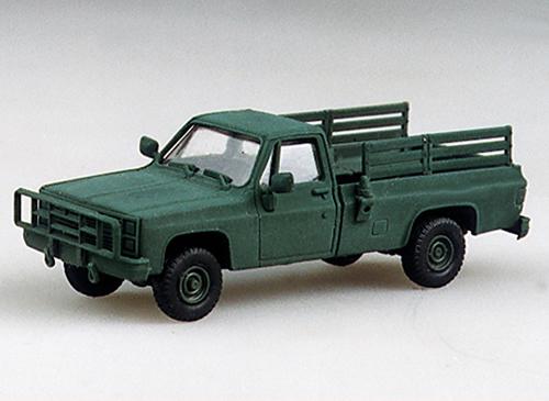 Trident 90004 - M1008 Truck troop carrier
