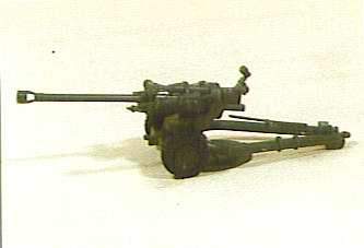 Trident 90025 - M119 light gun