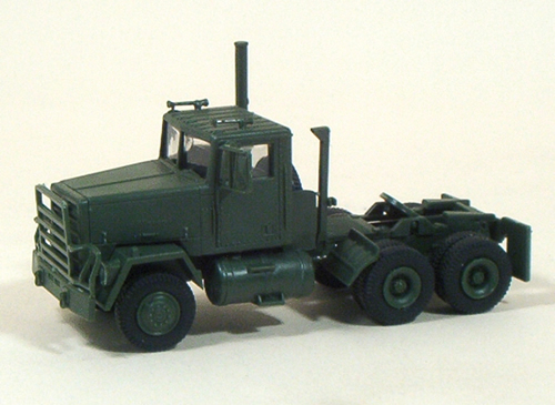 Trident 90051 - M915A1 Tractor 14t USA