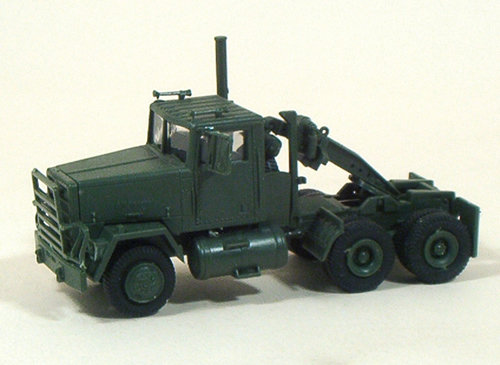 Trident 90053 - M915 91 Wrecker USA