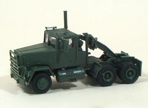 Trident 90053 - M915 91 Wrecker USA