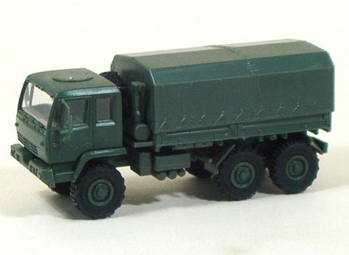 Trident 90087 - M1083 5-Ton MTV Truck