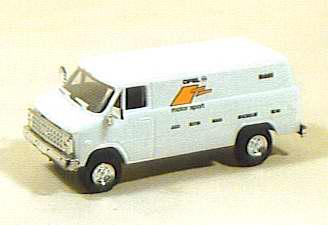 Trident 90114 - Racing team van Opel