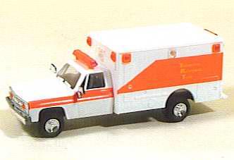 Trident 90119 - Technical response unit