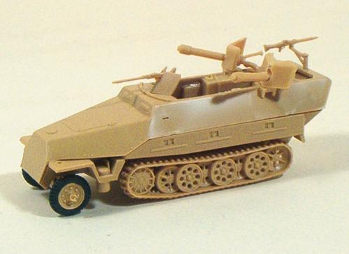 Trident 90128 - SdKfz 251/16 Flamethrower