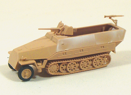 Trident 90156 - Armoured infantry carrier