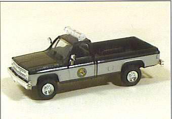 Trident 90173 - Chevy P/U N.Carolina Hwy