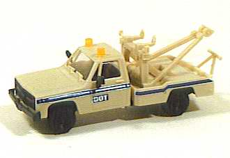 Trident 90222 - Chevy Tow Truck US D.O.T.