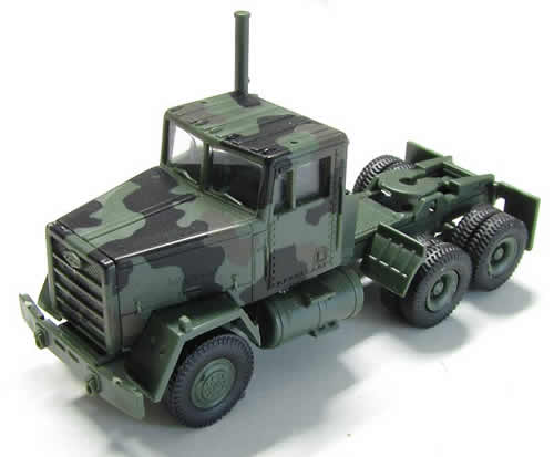 Trident 90368 - M915A1 Camouflaged