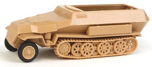 Trident 90393 - Flamethrower Wehrmacht