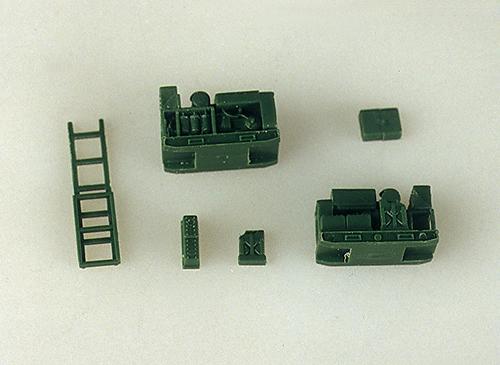 Trident 96010 - Dieselaggregat