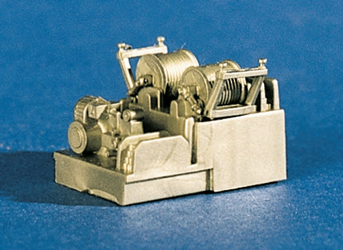 Trident 96013 - Pump work