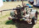 2cm Flak 38 Anti aircraft