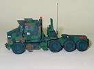 M1070 HET Truck Tractor