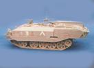 IDF Achzarit APC Tank