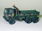 M1090 Dump Truck US Army