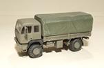 STEYR 12M18 Truck Austria