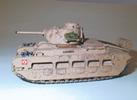 British Tank MkII Matilda