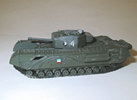 British Tank MkIV Chrchll