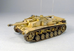 Tank SdKfz 142 Ausf F Stg