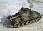 Tank Pz 68/88, MBT